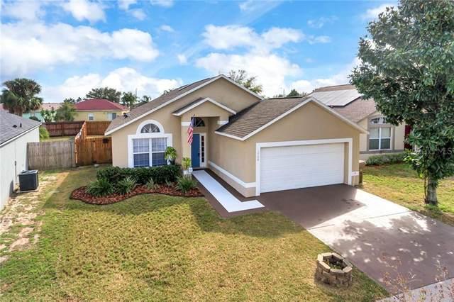 1740 Burnham Court, Clermont, FL 34714 (MLS #O5843904) :: Cartwright Realty