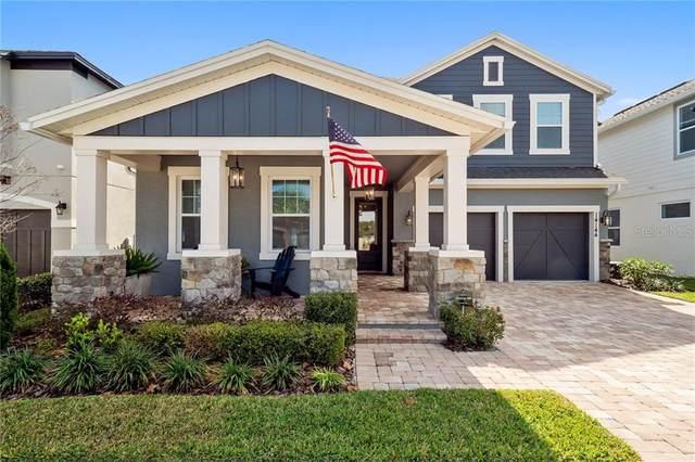 14144 Aldford Drive, Winter Garden, FL 34787 (MLS #O5843910) :: Bustamante Real Estate