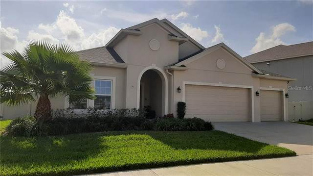 12160 Prairie Plantation Way, Orlando, FL 32824 (MLS #O5843919) :: The Price Group
