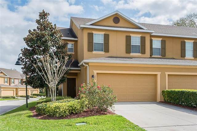 1497 Groundsel Lane, Ocoee, FL 34761 (MLS #O5843933) :: RE/MAX Premier Properties