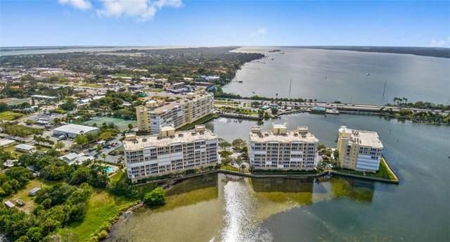 480 Sail Lane #202, Merritt Island, FL 32953 (MLS #O5843948) :: Griffin Group