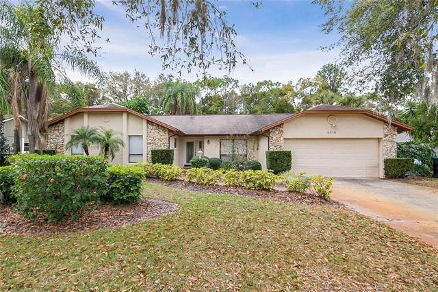 8519 Butternut Boulevard, Orlando, FL 32817 (MLS #O5843950) :: Team Borham at Keller Williams Realty