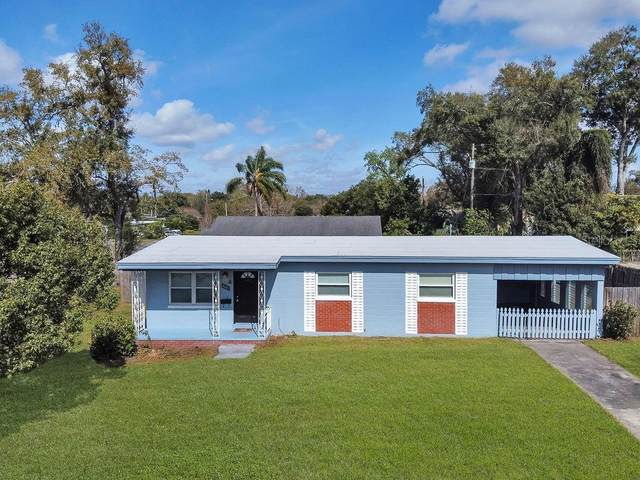 4201 Haverstraw Avenue, Orlando, FL 32812 (MLS #O5843953) :: The Duncan Duo Team