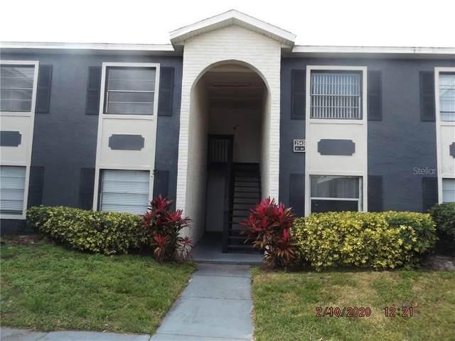 2543 N Alafaya Trail #82, Orlando, FL 32826 (MLS #O5843987) :: 54 Realty