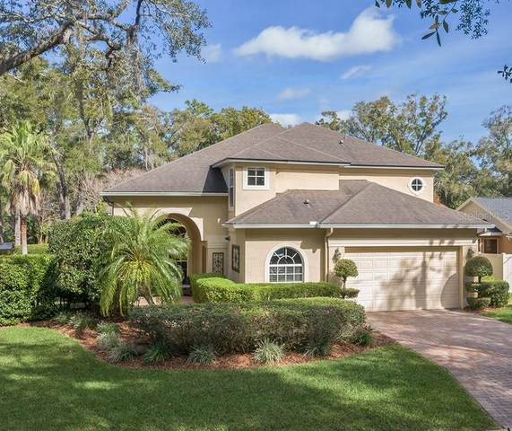 1320 Ridge Road, Longwood, FL 32750 (MLS #O5843995) :: Team Pepka