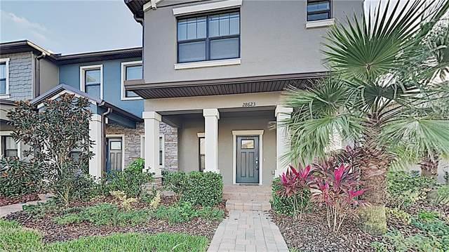 28623 Tranquil Lake Circle, Wesley Chapel, FL 33543 (MLS #O5843998) :: Pepine Realty