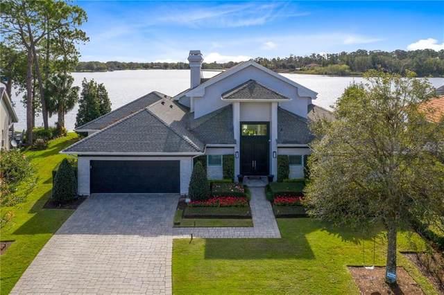 8623 Captiva Court, Orlando, FL 32817 (MLS #O5843999) :: Dalton Wade Real Estate Group
