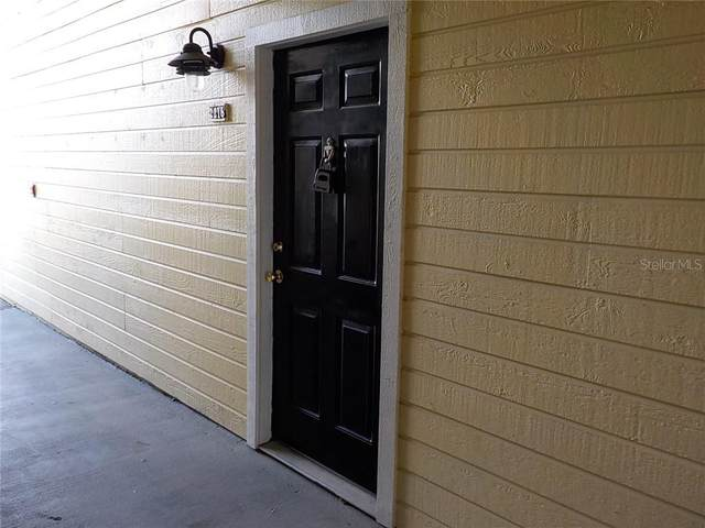 1025 S Hiawassee Road #2216, Orlando, FL 32835 (MLS #O5844019) :: Team Bohannon Keller Williams, Tampa Properties