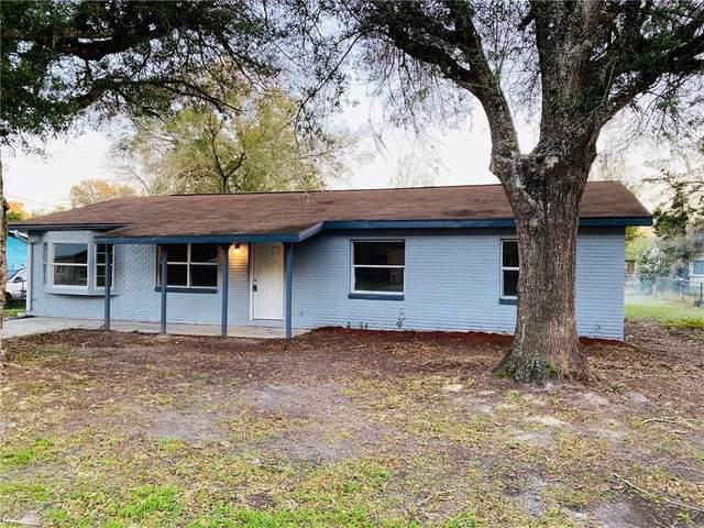 27192 Roper Road, Brooksville, FL 34602 (MLS #O5844020) :: Alpha Equity Team