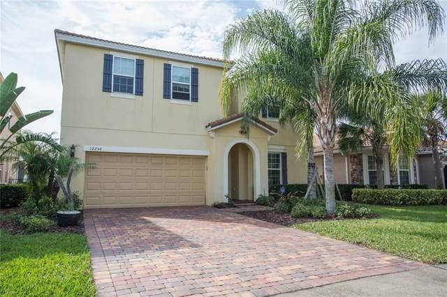 12256 Regal Lily Lane, Orlando, FL 32827 (MLS #O5844021) :: The Duncan Duo Team