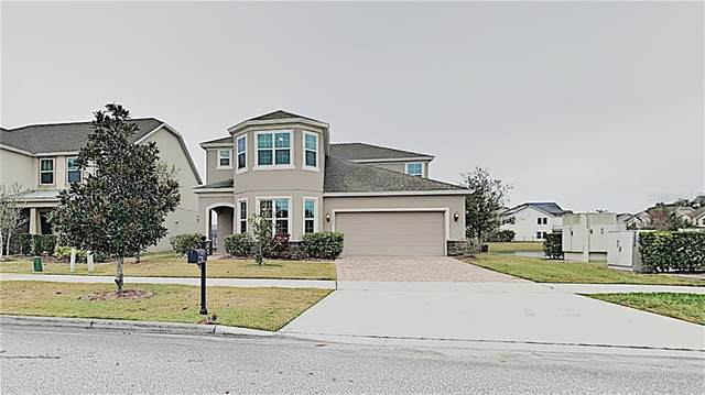 19371 Fallglo Drive, Orlando, FL 32827 (MLS #O5844022) :: Cartwright Realty