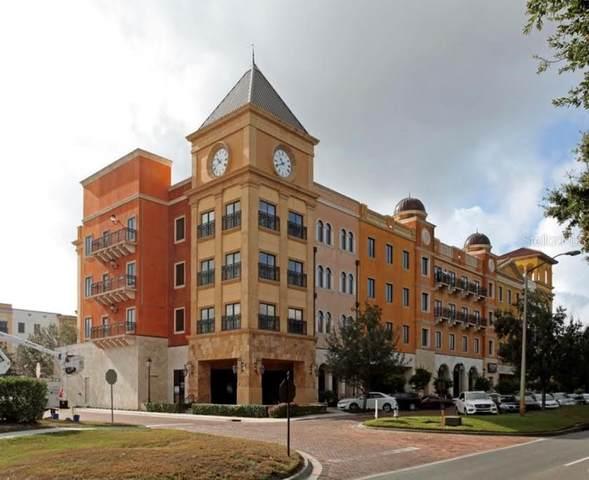 2295 S Hiawassee Road 201 And 202, Orlando, FL 32835 (MLS #O5844029) :: Bustamante Real Estate