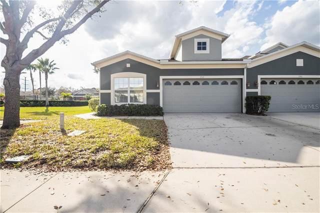 750 Featherstone Lane, Lake Mary, FL 32746 (MLS #O5844057) :: Bustamante Real Estate