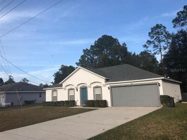 195 Parkview Drive, Palm Coast, FL 32164 (MLS #O5844061) :: 54 Realty