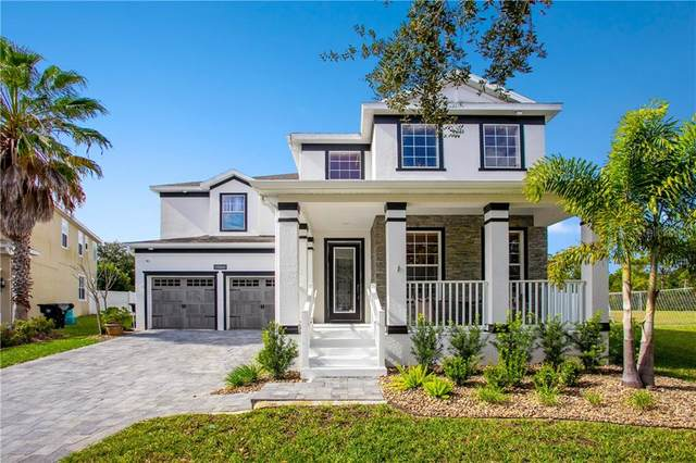 10060 Kimble Field Way, Orlando, FL 32827 (MLS #O5844062) :: Cartwright Realty