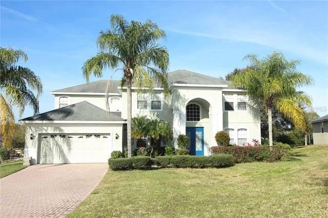 3228 Daymark Terrace, Ocoee, FL 34761 (MLS #O5844067) :: The Duncan Duo Team