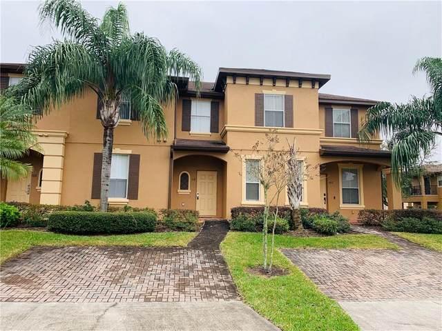 112 Capri Drive, Davenport, FL 33897 (MLS #O5844086) :: Pristine Properties
