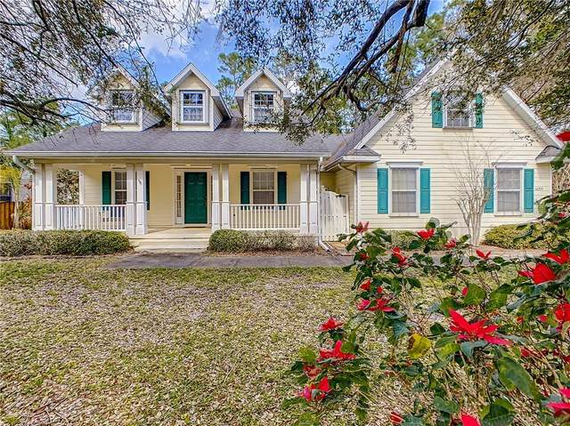 14209 Nell Drive, Orlando, FL 32832 (MLS #O5844088) :: Cartwright Realty