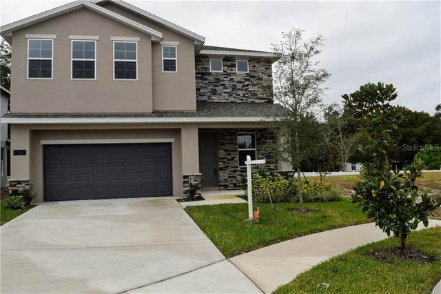 Address Not Published, Casselberry, FL 32707 (MLS #O5844090) :: Team Pepka