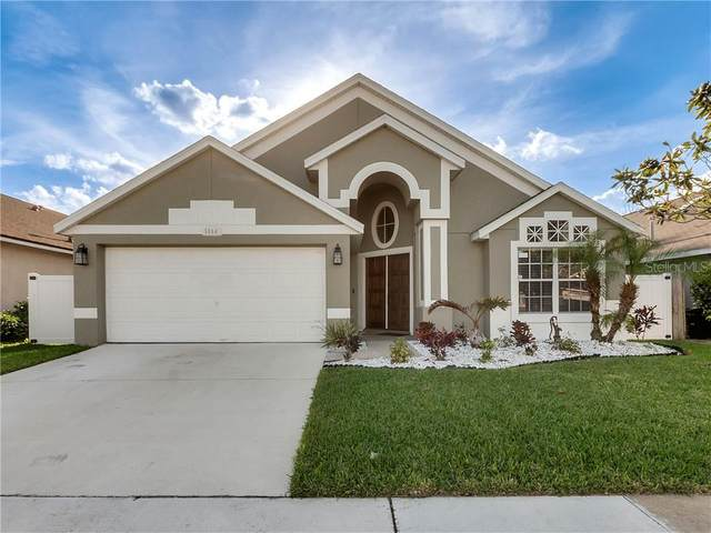 3064 Egrets Landing Drive, Lake Mary, FL 32746 (MLS #O5844111) :: GO Realty