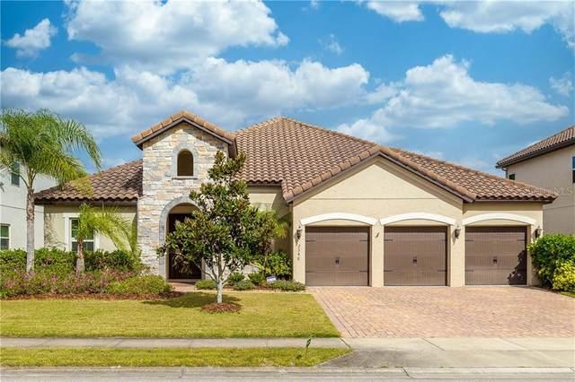 2340 Kelbrook Court, Oviedo, FL 32765 (MLS #O5844114) :: Bustamante Real Estate