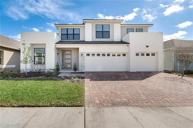 2403 Fenetre Lane, Kissimmee, FL 34741 (MLS #O5844134) :: 54 Realty