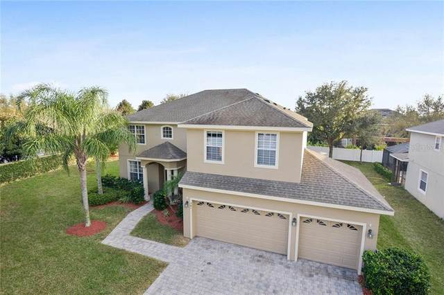 781 Delfino Dr, Ocoee, FL 34761 (MLS #O5844138) :: Bustamante Real Estate