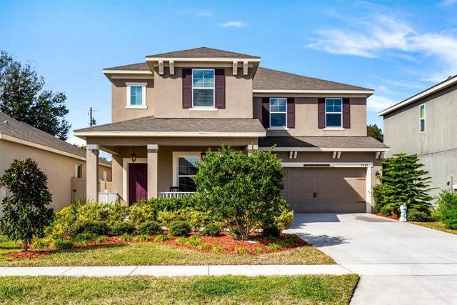7945 Pleasant Pine Circle, Winter Park, FL 32792 (MLS #O5844148) :: Team Pepka