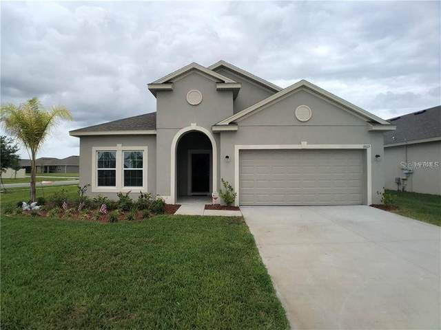 1869 Castleton Drive, Saint Cloud, FL 34771 (MLS #O5844198) :: 54 Realty