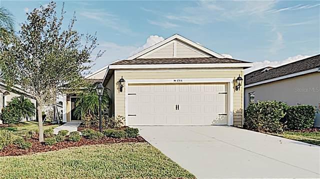 4304 Magnolia Blossom Drive, Parrish, FL 34219 (MLS #O5844228) :: Team Pepka