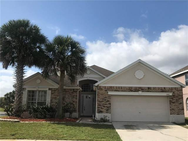 2500 Trapside Court, Kissimmee, FL 34746 (MLS #O5844233) :: 54 Realty