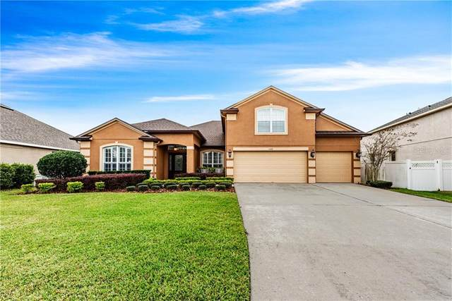 1422 Anna Catherine Drive, Orlando, FL 32828 (MLS #O5844234) :: Griffin Group