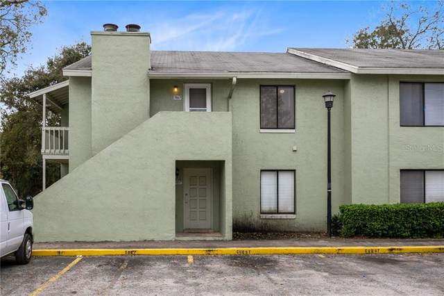 5863 La Costa Drive #5863, Orlando, FL 32807 (MLS #O5844238) :: Mark and Joni Coulter | Better Homes and Gardens