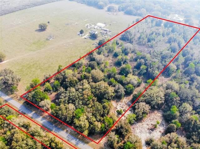 Number Two Road, Howey in the Hills, FL 34737 (MLS #O5844244) :: Griffin Group