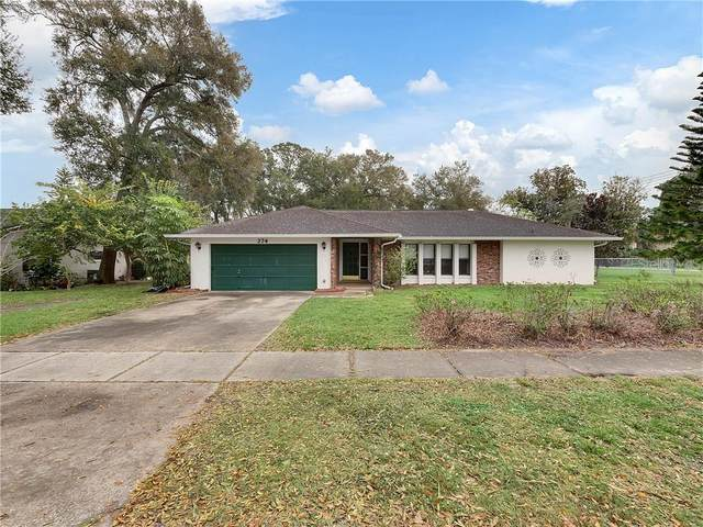 274 Timberwood Trail, Oviedo, FL 32765 (MLS #O5844252) :: Bustamante Real Estate