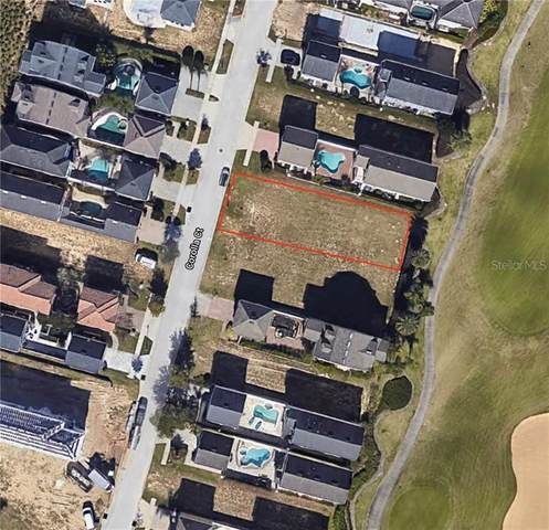 1531 Corolla Court, Reunion, FL 34747 (MLS #O5844263) :: Andrew Cherry & Company