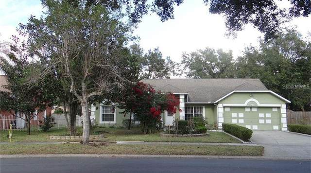 9644 Lake Douglas Place, Orlando, FL 32817 (MLS #O5844288) :: Team Borham at Keller Williams Realty