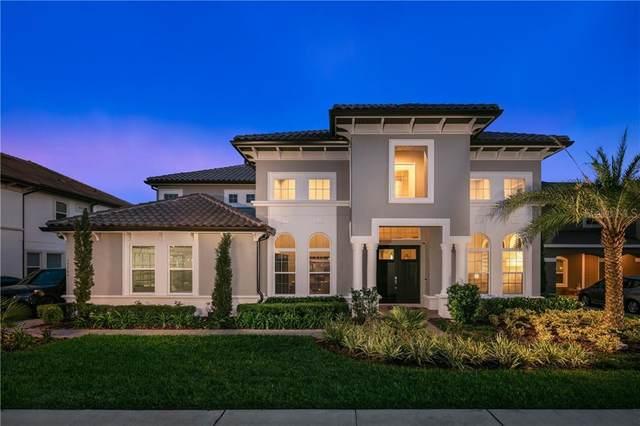 15204 Shonan Gold Drive, Winter Garden, FL 34787 (MLS #O5844300) :: Team Bohannon Keller Williams, Tampa Properties
