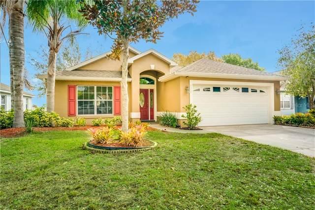 852 Lake Elsie Drive, Tavares, FL 32778 (MLS #O5844302) :: CENTURY 21 OneBlue