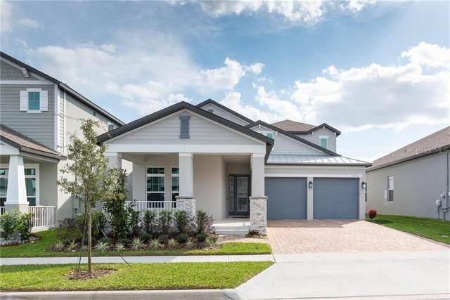 14746 Scott Key Drive, Winter Garden, FL 34787 (MLS #O5844309) :: The Duncan Duo Team