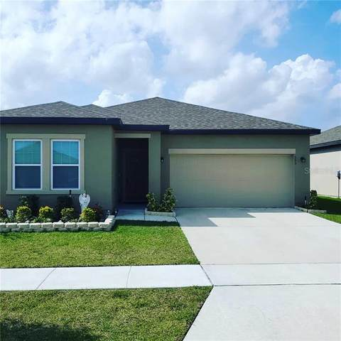 355 Eaglecrest Drive, Haines City, FL 33844 (MLS #O5844316) :: Dalton Wade Real Estate Group