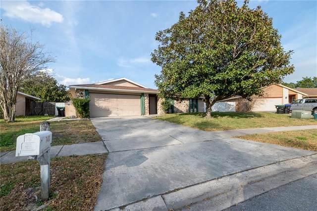 7403 Wethersfield Drive, Orlando, FL 32819 (MLS #O5844325) :: 54 Realty