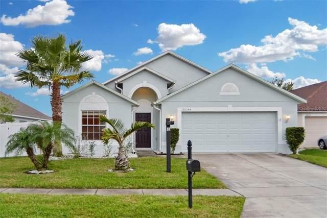 18044 Saxony Lane, Orlando, FL 32820 (MLS #O5844332) :: Team Bohannon Keller Williams, Tampa Properties