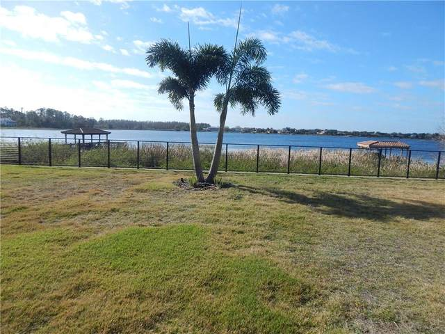 14514 Avenue Of The Rushes, Winter Garden, FL 34787 (MLS #O5844355) :: The Duncan Duo Team