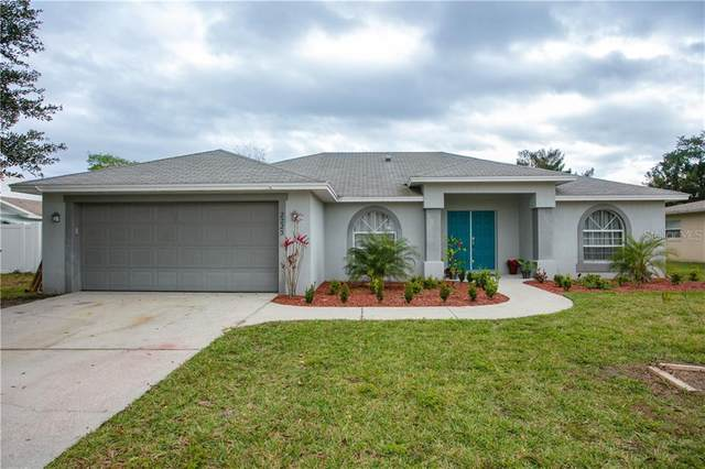 2223 Archer Boulevard, Orlando, FL 32833 (MLS #O5844357) :: Griffin Group