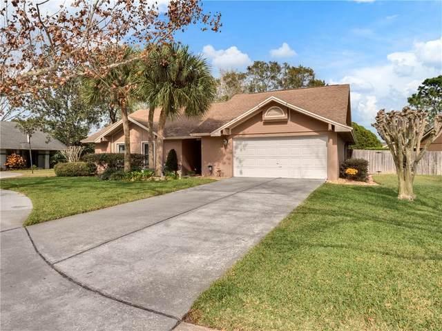 1011 Ohanlon Court, Oviedo, FL 32765 (MLS #O5844366) :: Bustamante Real Estate