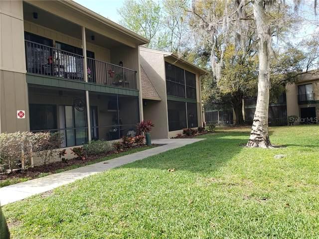 220 Moree Loop #1, Winter Springs, FL 32708 (MLS #O5844369) :: Griffin Group