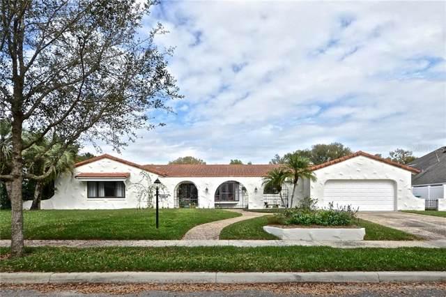 408 Raintree Court, Winter Park, FL 32789 (MLS #O5844388) :: Cartwright Realty