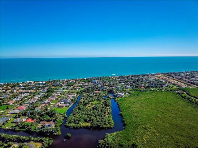 211 Crystal Bay Lane, Melbourne Beach, FL 32951 (MLS #O5844391) :: Mark and Joni Coulter | Better Homes and Gardens