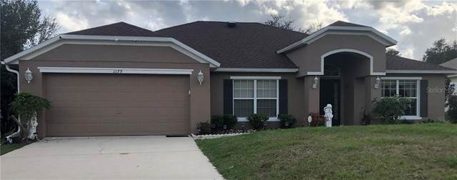 1179 S Cooper Drive, Deltona, FL 32725 (MLS #O5844393) :: Premium Properties Real Estate Services